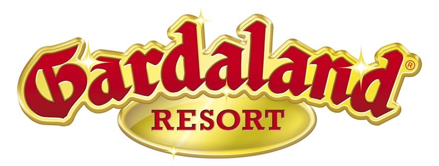 Gardaland Resort Logo AW