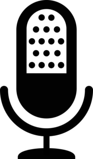 microphone 3